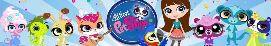 Littlest Pet Shop grossista di abbigliamento e prodotti
