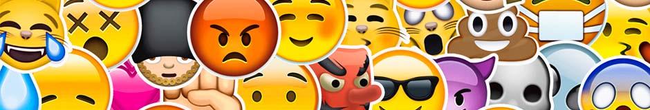 Fornitore all'ingrosso di merci Emoji