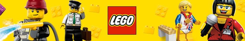 Distributore all'ingrosso di prodotti Lego per bambini