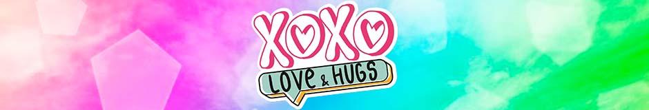 Sambro XOXO cosmetici e accessori per bambini all'ingrosso