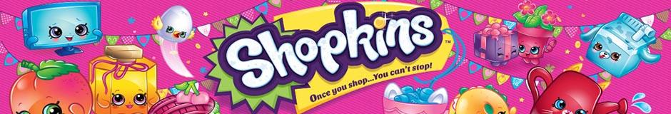 Distributore all'ingrosso di prodotti Shopkins