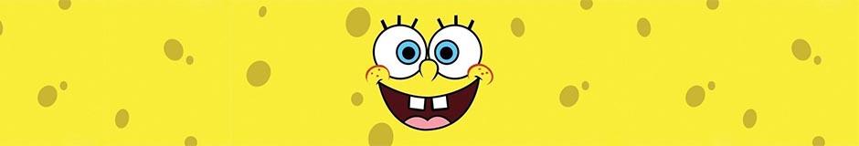 Spongebob abbigliamento e prodotti per bambini all'ingrosso
