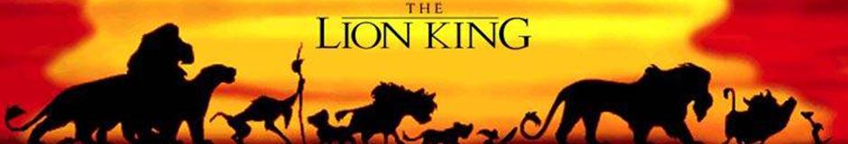 Il Re Leone vestiti e accessori all'ingrosso
