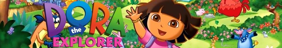 Dora the Explorer abbigliamento, accessori, prodotti per bambini all'ingrosso