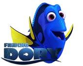 Finding Nemo / Dory - Alla ricerca di Nemo / Dory