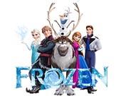 Frozen Disney - Il regno di ghiaccio