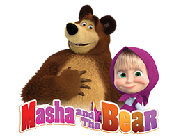 Masha & the Bear - Masha e Orso