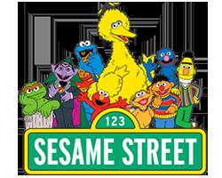 Sesamo apriti - Sesame Street